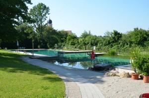 Naturbad