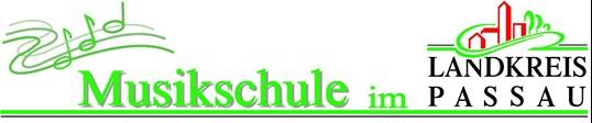 Logo Kreismusikschule